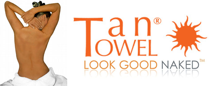 Tan Towels
